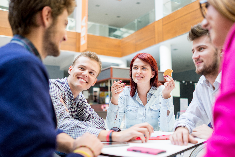 interactive meetings
