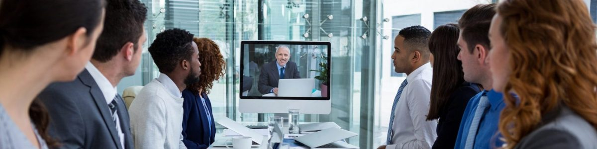 Remote Meeting - When You Should Host One And When To Avoid It