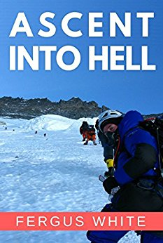 Fergus White Ascent into Hell