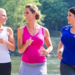 Our Top 4 Tips for Balancing Running with Work