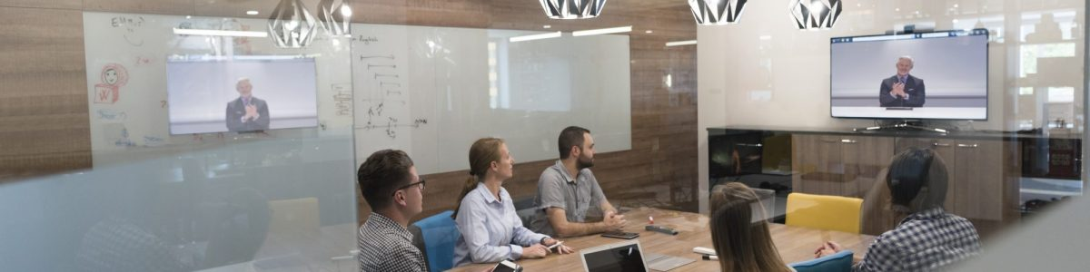 the best video conferencing hardware for your business